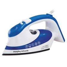 Ecot Help Desk Number by Buy Morphy Richards 300601 Ceramic Plate Ecot Steam Iron Blue