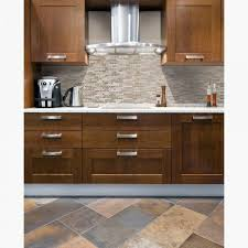 stick on kitchen backsplash kitchen backsplash mosaic tile backsplash peel and stick