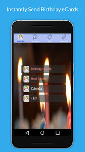 uply birthday card app android apps on google play