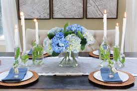 spring table decorations a spring tablescape blog tour