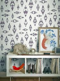 best online sources for wallpaper hgtv s decorating design geometric beauty