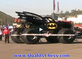 batman monster jam truck batman monster jam san diego 1 22 2011 on vimeo