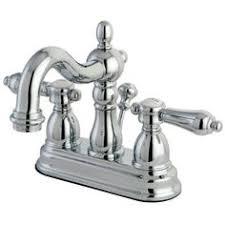 Glacier Bay Bath Faucets Glacier Bay Teapot 4 In Centerset 2 Handle Low Arc Bathroom