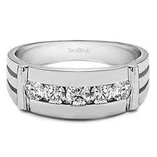 Mens Monogram Rings Sterling Silver Men U0027s Rings Shop The Best Deals For Nov 2017