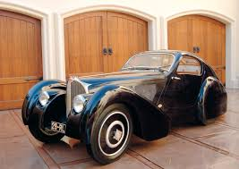bugatti type 57sc atlantic the bugatti type 51 dubos coupé u2013 the racecar and the road car