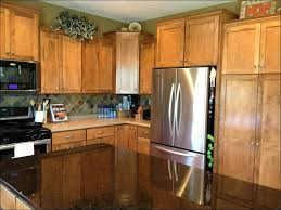 kitchen cherry kitchen cabinets kitchen cabinet dimensions glass