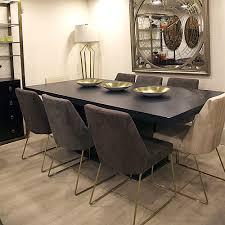 yemek masasi altıncı cadde meşe yemek masası 110x220 cm altincicadde com