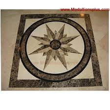 waterjet square design 32 medallionsplus com floor