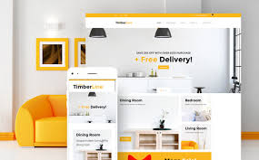 theme furniture timberline furniture store woocommerce theme 59043