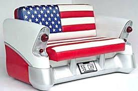 canapé voiture top 10 des canapés insolites et originaux
