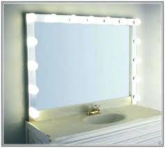 Target Makeup Vanity Vanities Large Image For Industrial Bath Vanity Lighted Makeup