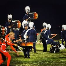 Drum Corps Memes - 2016 cadets blue knights and bluecoats dci drum corps