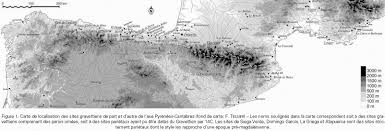Dordogne France Map by Cave Paintings Location Maps And Themes