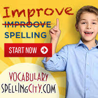 second grade spelling words lists u0026 resources time4learning