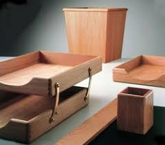 Wooden Desk Accessories Office Accessories Wood Keresés Irodai Cuccok