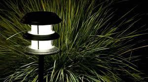 garden lights buying guide gardening choice