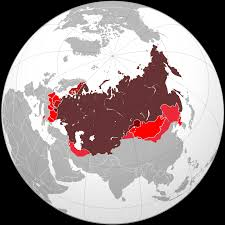 Russia And The Former Soviet by Eurasianism Wikipedia
