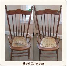 Recaning A Chair Sheet Caning Emza S Chair Caning Weaving