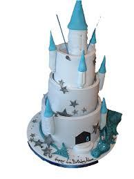 enchanted castle birthday cakes glasgow edinburgh scotland