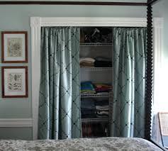 Bamboo Closet Door Curtains Closet Closet Door Ideas Furniture Bamboo Closet Doors Closet