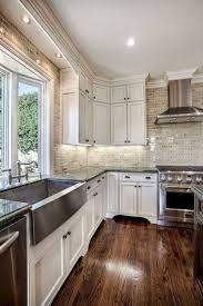 wallpaper in kitchen ideas must see kitchen ideas white tile wallpaper black kitchen