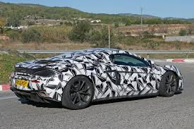 camo mclaren mclaren 570s 2 2 sports series sprouts some extra seats by car