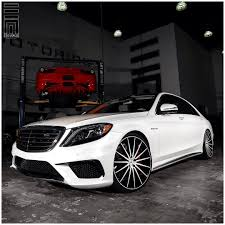 lowered mercedes exclusive motoring worldwide