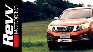 nissan singapore nissan navara np 300 by revv motoring youtube