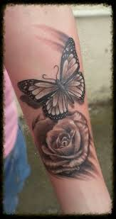 37 inspiring butterfly and tattoos