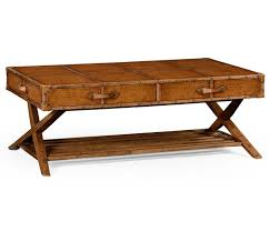 chest style coffee table coffee table design ideas