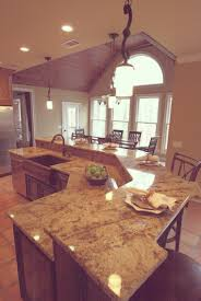 curved kitchen islands with seating top 5 homes for sale in