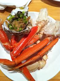Kome Japanese Seafood Buffet by About Kome Seafood U0026 Grill Buffet Restaurant Bay Area