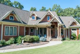 Custom Home Designs Will Johnson Building Company