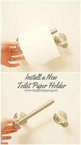 New Bathroom Fixtures by How To Install New Bathroom Fixtures Final Update On The Kid U0027s