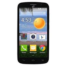 best tracfone android alcatel onetouch icon pop android prepaid phone with