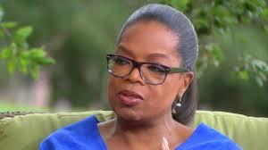Oprah Winfrey Resume Oprah Winfrey On Her First Graduating Class Of U0027o Girls U0027 Video