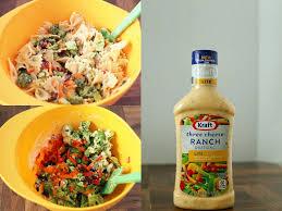 pasta salad broccoli pasta salad