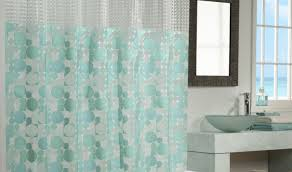 shower shower curtain for walk in shower entertain extra long
