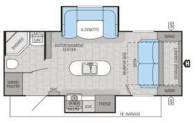 100 rv bunkhouse floor plans coachmen freelander class c