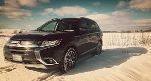 mitsubishi outlander sport 2016 2016 mitsubishi outlander es awc review the best version of
