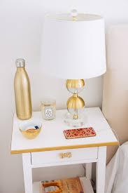 ikea hack hemnes nightstand