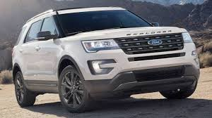 two door ford explorer 2017 ford explorer buyers guide autoweek