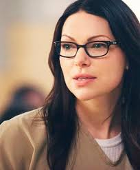 Oitnb Halloween Costumes Halloween Costumes Women Glasses Alex Vause Orange