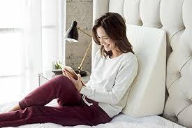 best wedge pillows for sleep apnea 2017 buyer u0027s guide u0026 reviews