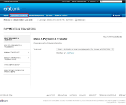 Authorization Letter For Bank Cheque Book citibank online internet banking online banking citibank