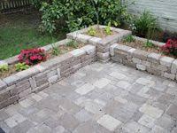 Backyard Planter Designs by 124 Best My Garden Inspiration Images On Pinterest Fairies