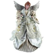 angel christmas tree topper christmas tree toppers you ll wayfair
