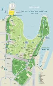 New York Botanical Garden Map by The Venue Run 2 Cure Neuroblastoma