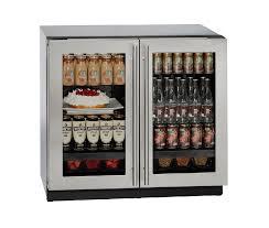 glass door commercial refrigerator 3036rrgl 36 u201d glass door refrigerator 3036rrgl modular 3000