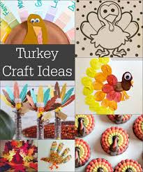 turkey craft ideas for thanksgiving page 2 of 2 princess